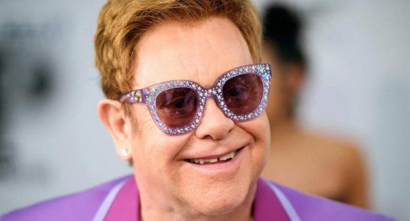 Elton John postpones tour of Europe and UK until 2023