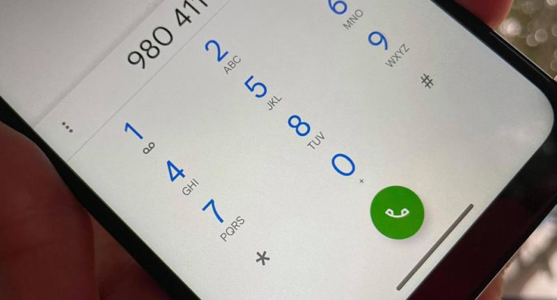 How to recover a cell phone number deleted from your Android smartphone - Diario Depor