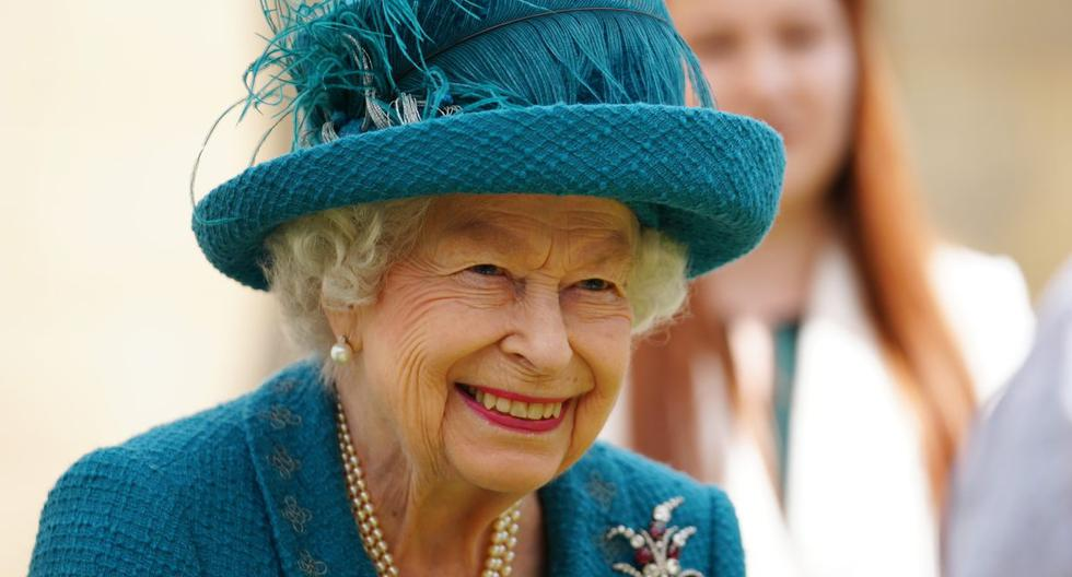 Elizabeth II of the United Kingdom: the details of the detective novel in which she 'seeks to solve' a murder in Windsor