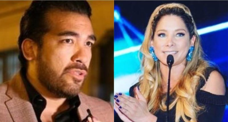 """Sofía Franco clarifies her relationship with Álvaro Paz de la Barra: """"I live alone and with my little one"""""""