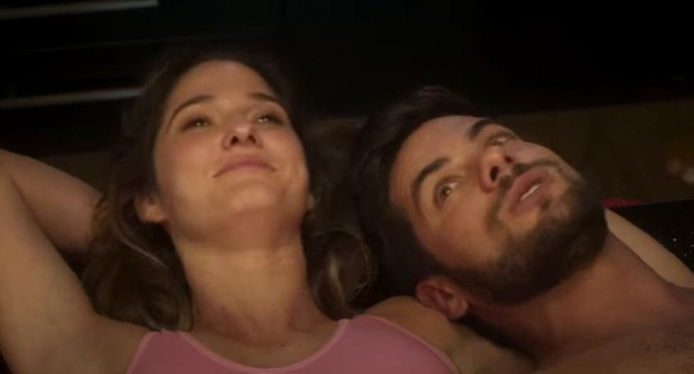 """""""Doubly Pregnant"""": This September 30, the long-awaited Peruvian film opens in theaters 