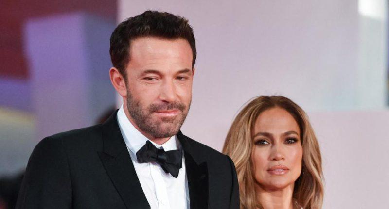Jennifer Lopez: Ben Affleck's response to a fan's invitation to a bachelorette party