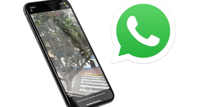 WhatsApp: why the camera is zoomed and how to fix it - Diario Depor