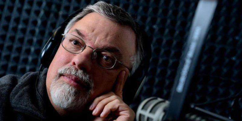 A pastor and host of American anti-vaccine radio died of coronavirus