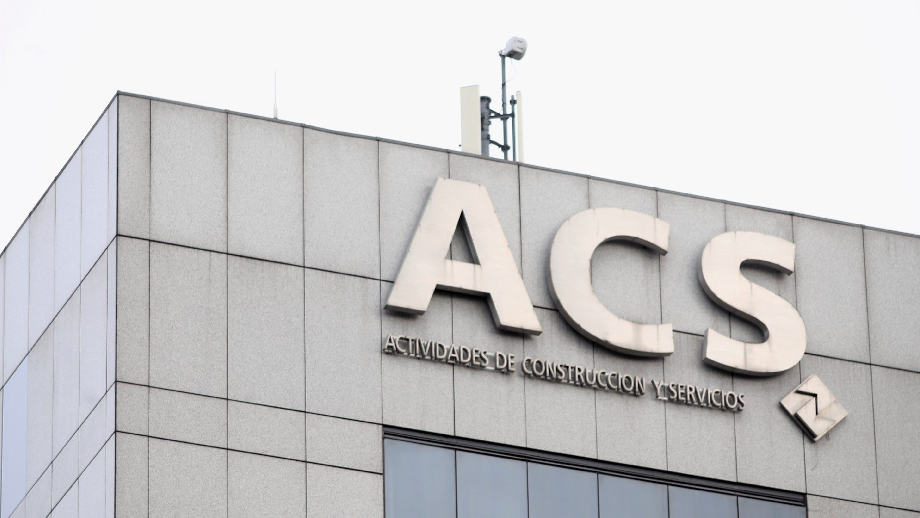 ACS and Acciona win the construction of a new airport in Australia for 164 million