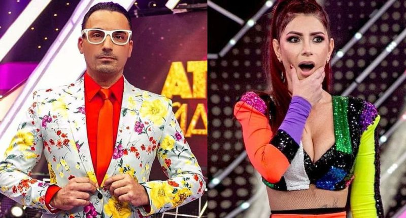 "Santi Lesmes responds to Milena Zárate: ""I don't disrespect anyone"""