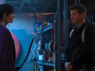 All the questions left by the Hawkeye trailer - Diario Depor