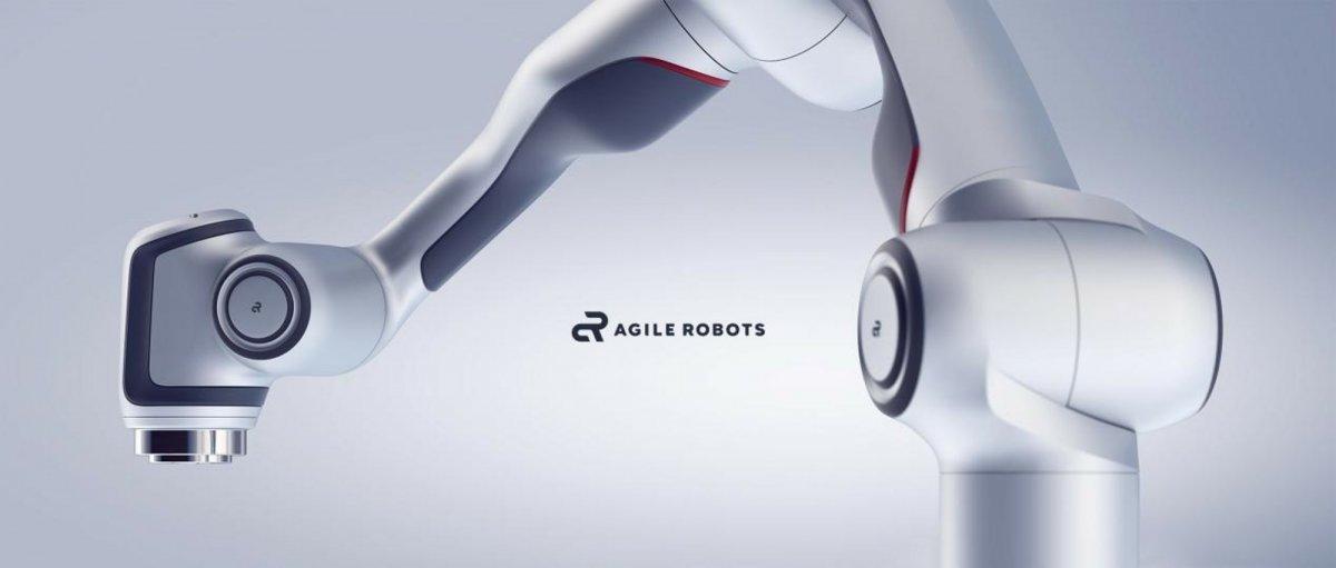 Agile Robots: First German robotics unicorn receives 186 million euros