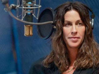 Alanis Morissette reported that she was raped by several men when she was 15 years old