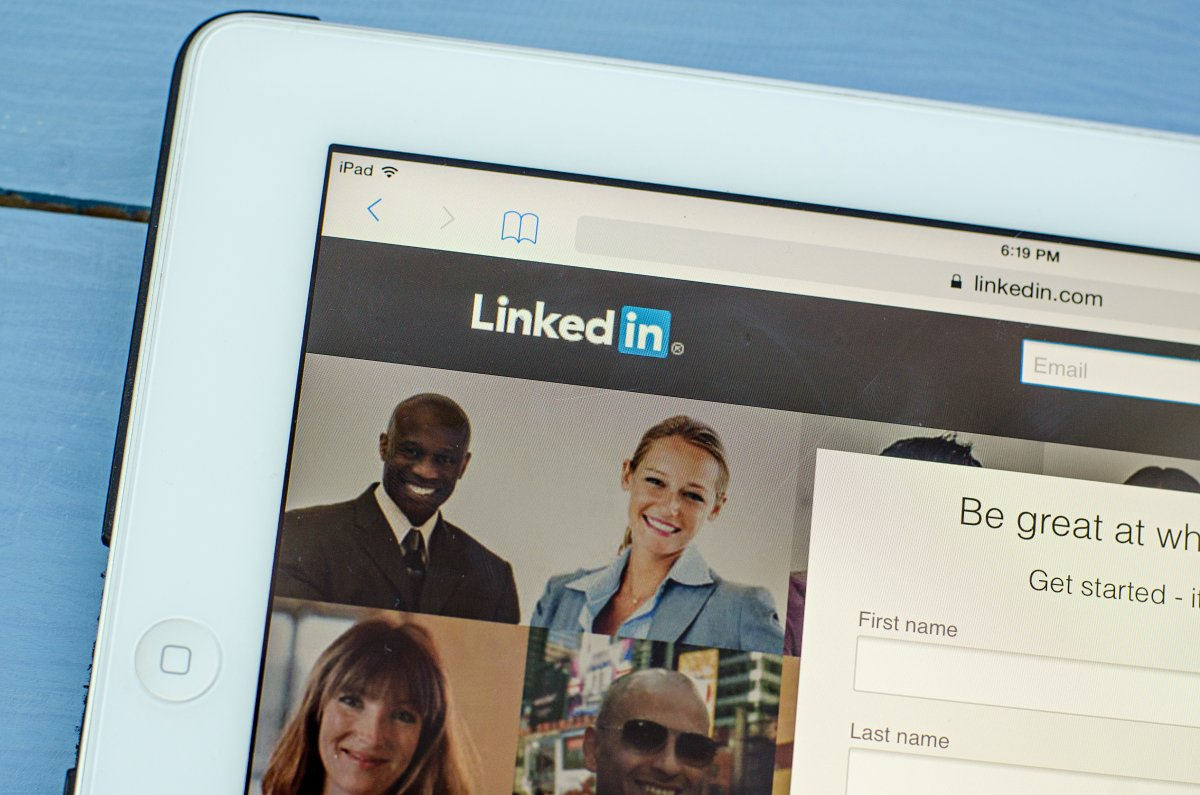 AlgorithmWatch: LinkedIn discriminates against job applicants from other EU countries - Market Research Telecast