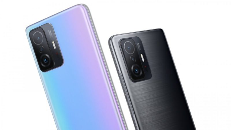 All round from Xiaomi: smartphones, projectors, e-scooters and more