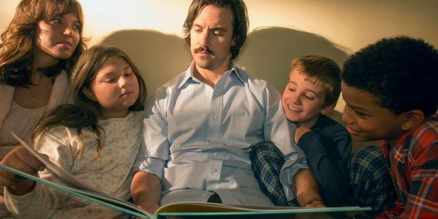 An actor of This is Us revealed that the last season began filming