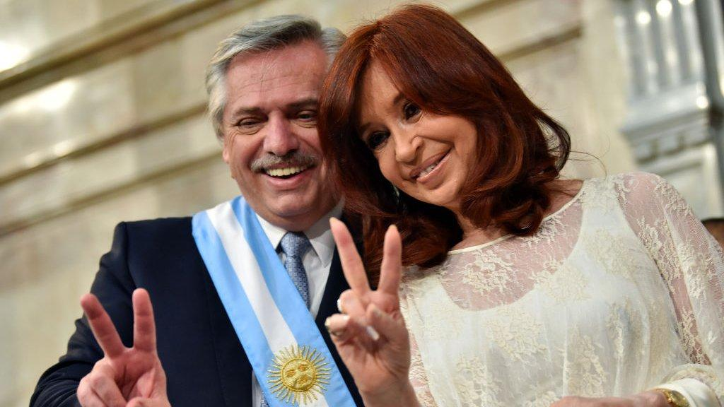 Argentina: the hard crossing of messages between Alberto Fernández and Cristina Fernández de Kirchner that shows the rupture within the government