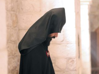 Armenians, a thousand-year-old community in the Holy Land increasingly reduced