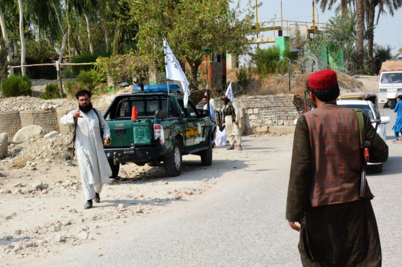 At least three dead in the first attacks after the US left Afghanistan