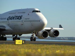 Australia blocks Qantas and Japan Airlines deal to coordinate fares