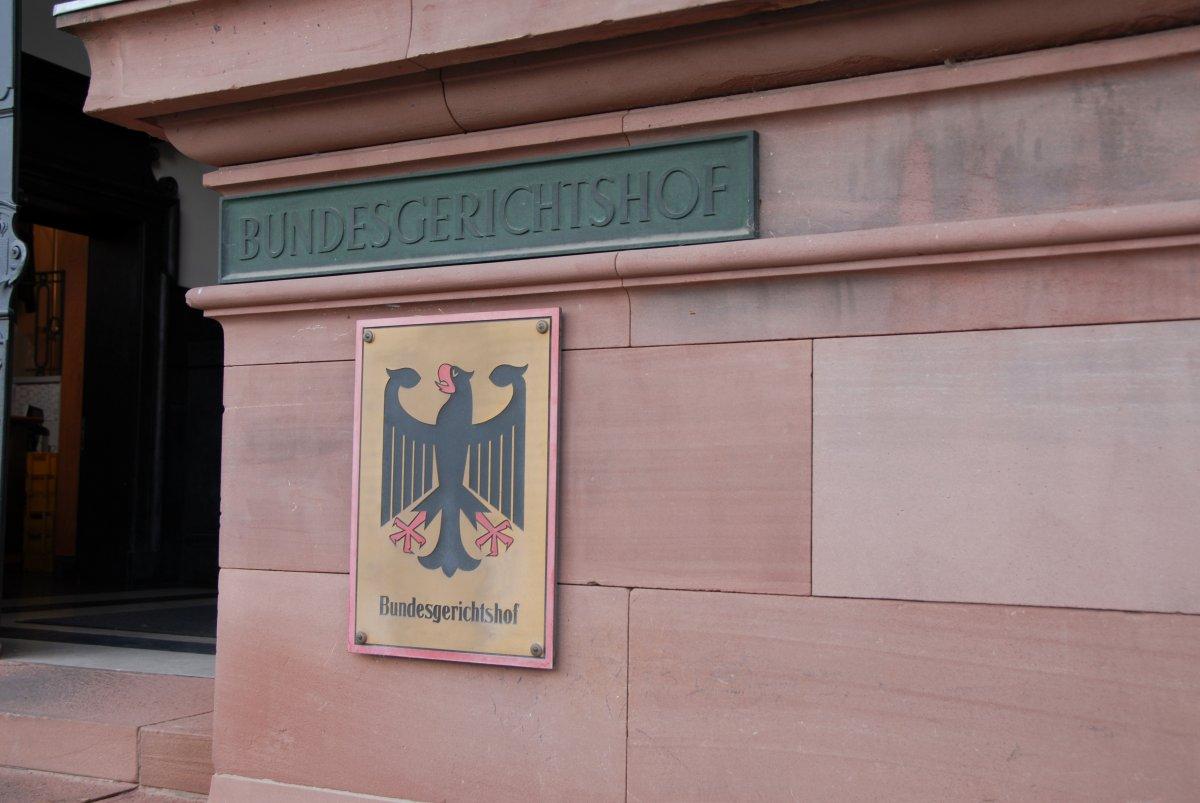 BGH: Deutsche Digitale Bibliothek violates copyright law through framing