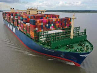 BSI and partners want to ensure more cybersecurity at sea