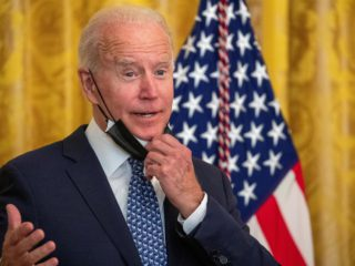 Biden's vaccination control generates friction in companies
