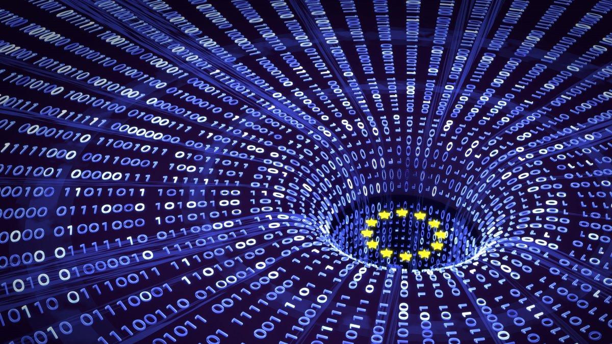 Bitkom study: data protection slows down German companies