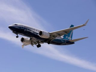 Boeing raises its forecast for aircraft demand due to pandemic recovery
