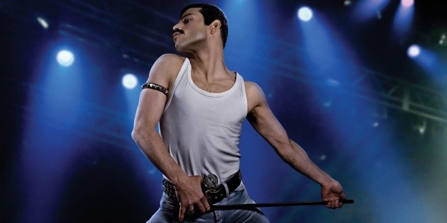 Bohemian Rhapsody: the story of Freddie Mercury is already on Netflix and it is all the rage