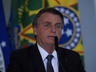 Bolsonaro announces housing program for police and security personnel