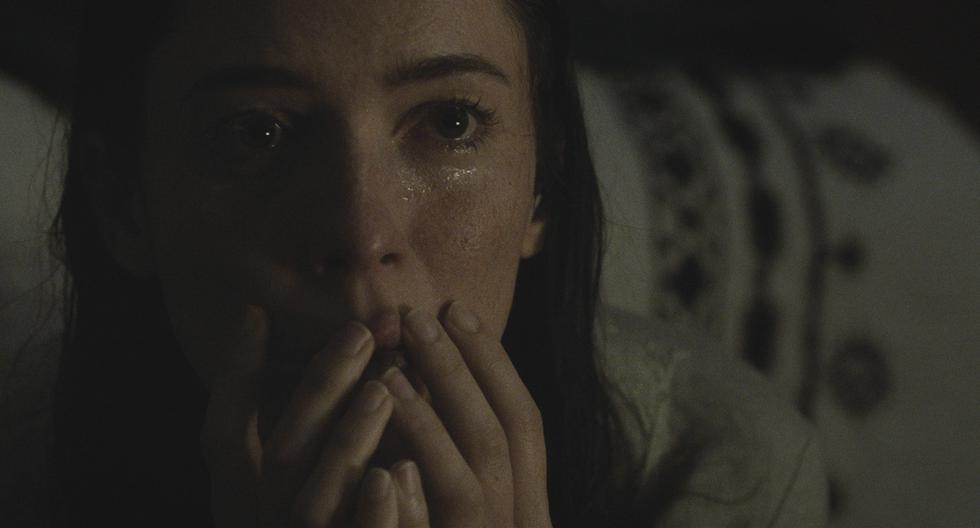 'The Dark House': an exclusive 'heads up' with Rebecca Hall, star of the film - MAG.