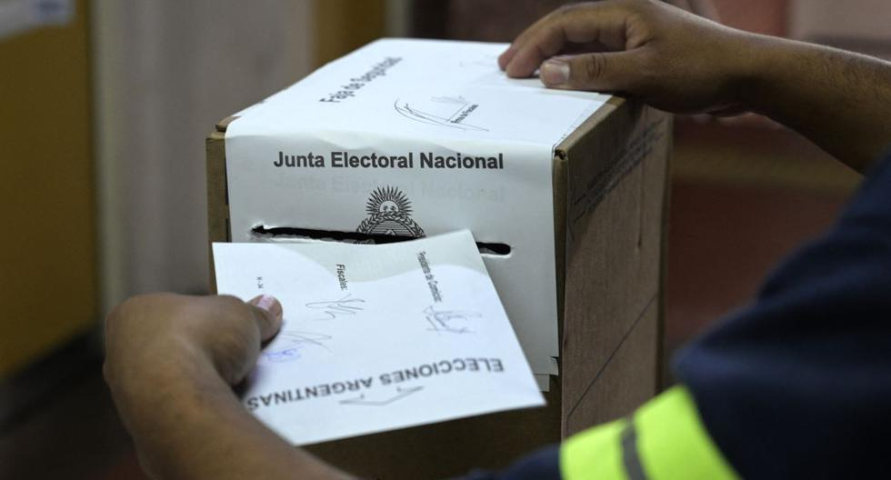 Argentina elections 2021: what time do the results of the PASO come out