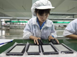 China's industrial production grows 5.3% year-on-year in August