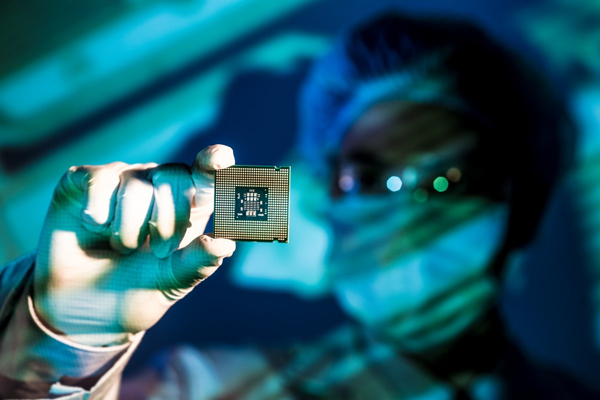 Climate neutrality: The chip industry must become greener
