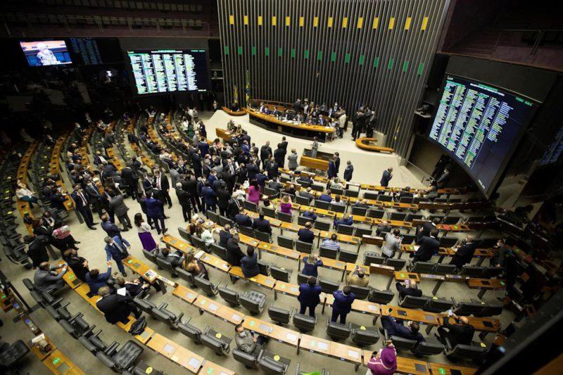 "Congress overturns Bolsonaro decree that made it difficult to combat ""fake news"""