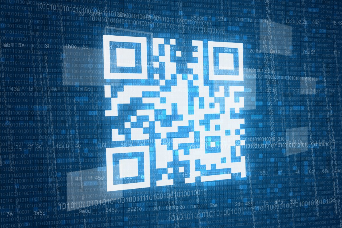 Creating QR codes: Nirsoft freeware put to the test