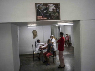 Cuba foresees for November the vaccination of 90% of the population and the return of tourism