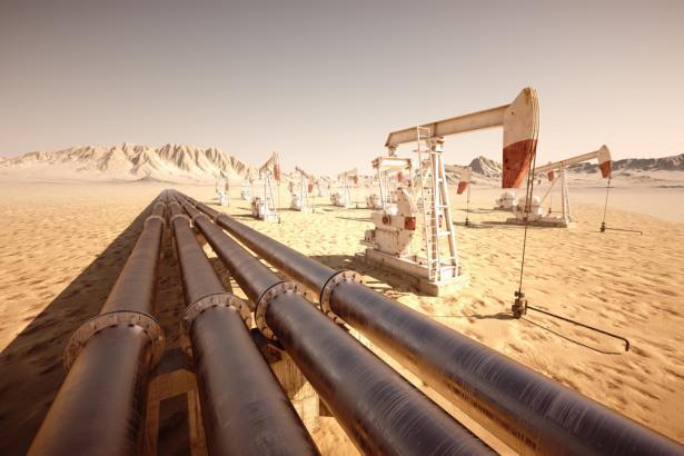 Daily Fundamental Crude Oil Price Forecast