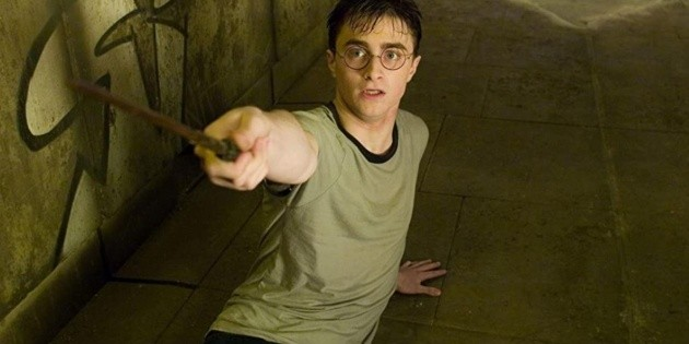 Daniel Radcliffe revealed his best kept Harry Potter secret