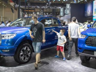 Electric cars: China wants fewer manufacturers