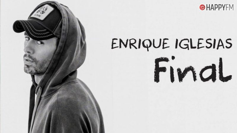 Enrique Iglesias launches his long-awaited and enigmatic album