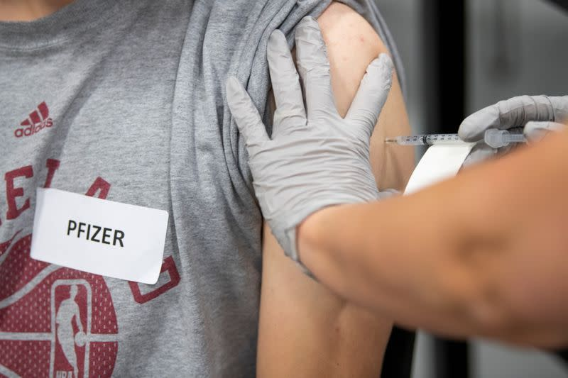 FDA Advisory Committee Opposes Approving Pfizer / BioNTech Vaccine Booster In US