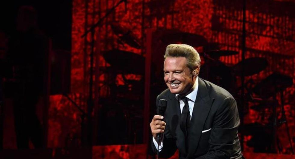 Luis Miguel and Cristian Castro: why it is impossible for them to do a duet despite rumors - MAG.