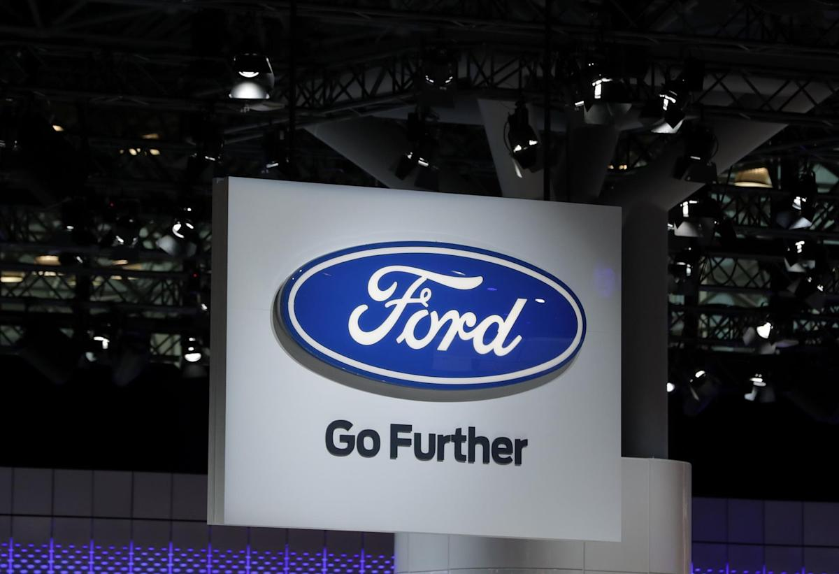 Ford and Walmart launch autonomous vehicle home delivery service