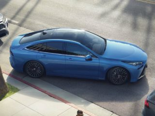 Fuel cell car: Toyota has sold 222 Mirais since March