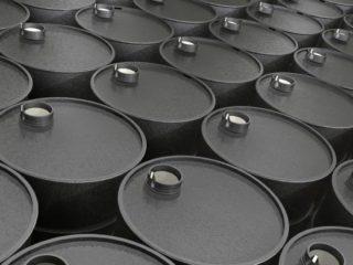 Fundamental Daily Oil Price Forecast