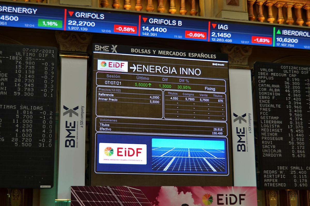 Grifols buys the pharmaceutical company Tiancheng for 1.1 billion
