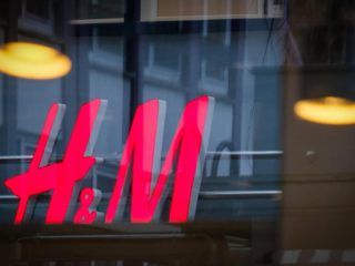H&M improves its sales by 14% in the third quarter of its fiscal year