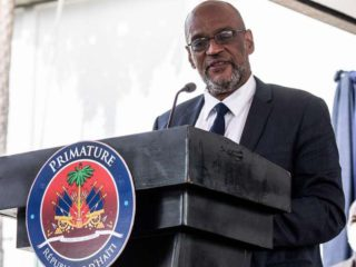 Haiti: a prosecutor indicted the prime minister for the assassination of President Jovenel Moise