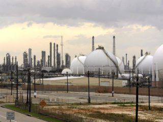 IEA: pressure on crude reserves from Hurricane Ida will last until 2022