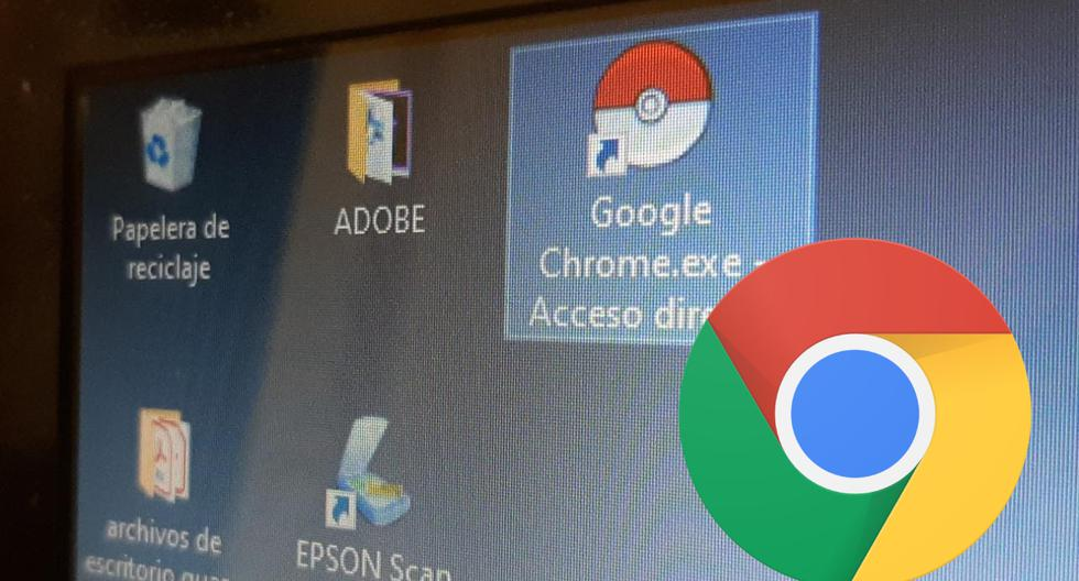 Google Chrome: learn to change the search engine logo from a PC or laptop - Diario Depor