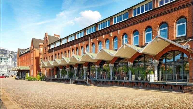 IT job day: Applicants and employers meet on September 21.  in Hamburg