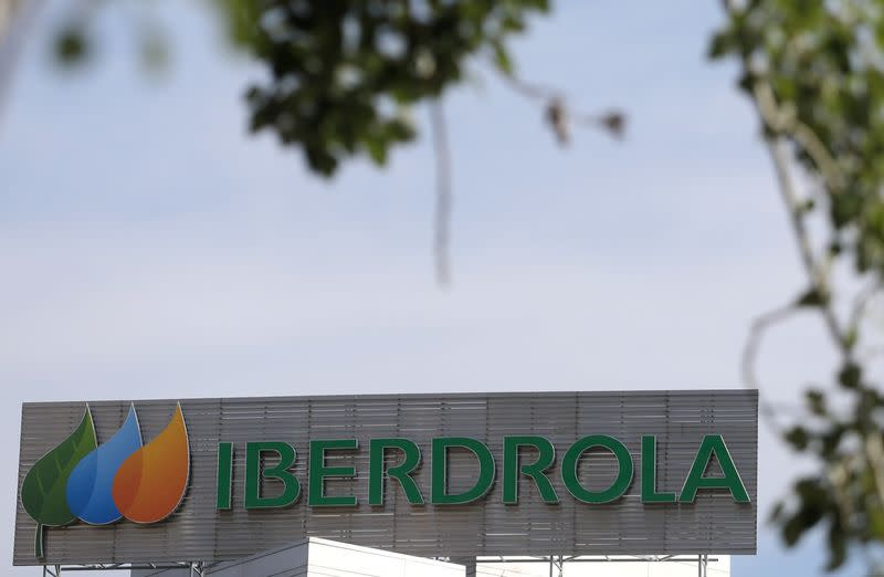 Iberdrola achieves 2.3 billion dollars to start a marine project in the US